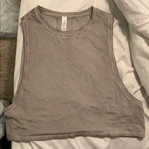 lululemon tank/ muscle top!!!